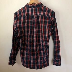 American Apparel Shirts - American Apparel Men's Button Up Flannel Shirt